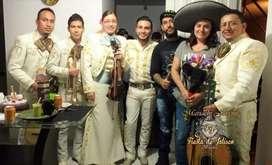Mariachis las 24h a su Domicilio en Quito