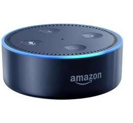 Amazon Echo Dot 2da Gen. Bocina Asistente Virtual Alexa