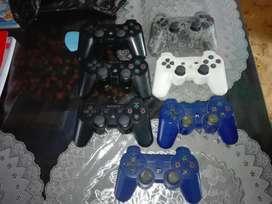 Play 3 Mandos