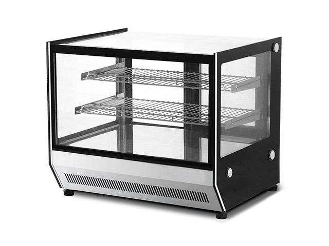vitrina sobre mostrador calefactora FRITECSA 0
