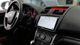 Radio Android Mazda 6 2010/2014