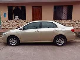 Toyota ocasión único dueño