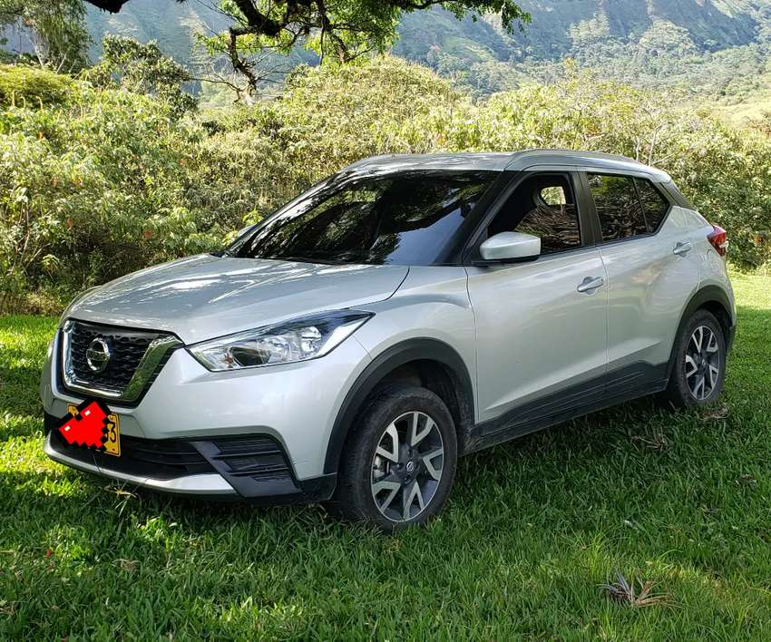 Nissan kicks Sense 2017, Única Dueña 0