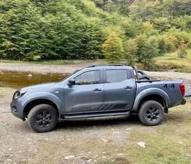 Vendo/Permuto Nissan Frontier 2021