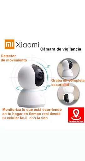 Mi Home Security Campera 360