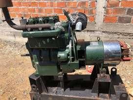 vendo motor generador de luz