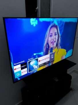 Smart Tv 43 4k Samsung Tdt 2018
