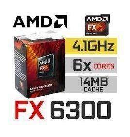 VENDO PROCESADORES AMD