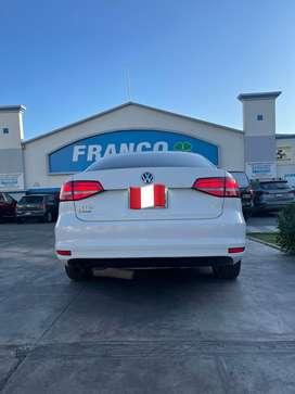Vendo VW Jetta 2.0