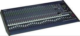 Consola Audio  YAMAHA MG 32/14