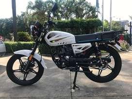 Moto OROMOTO OM150-X tipo (BERA) // Johan