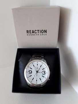 Reloj Kenneth Cole Reaction Nuevo