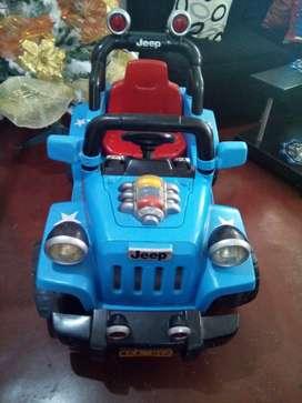 venta de carro electrico para niño