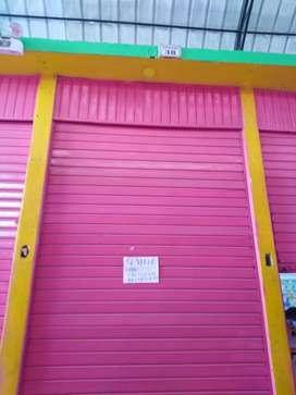Venta de tienda en Zona Comercial - SJM