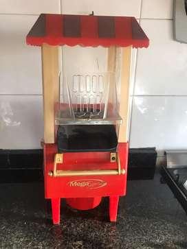 Maquina de hacer palomitas / pochoclos