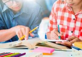 CLASES-AYUDA 100% Virtual Tareas Escolares,INGLES