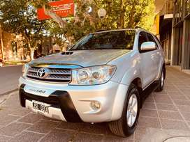 Toyota Sw4 impecable