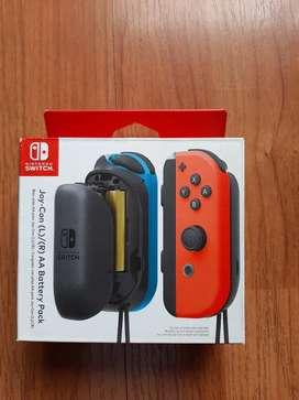Joy-Con (L)/(R) AA Battery Pack
