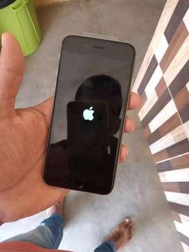 iPhone 6s sin señal