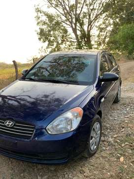 Hyundai Accent 2008 En super Buen Estado