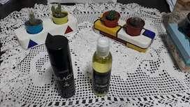 Promoción Deocolonia  Desodorante en aerosol