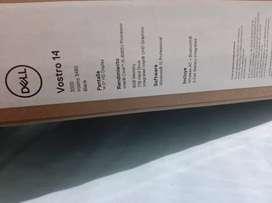 Nuevas de Paquete Multitarea Laptop Dell Vostro 3460 negra  con estuche(solo 5 disponibles)Negotiable