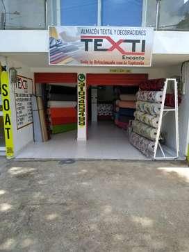 Vendemos todo lo relacionado con la tapicería