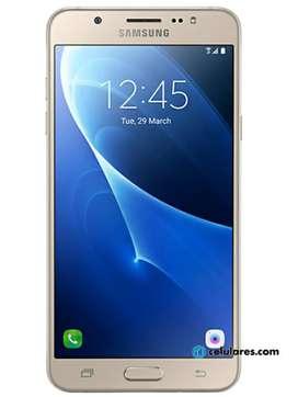 Vendo Samsung Galaxy J7 para repuesto precio negociable