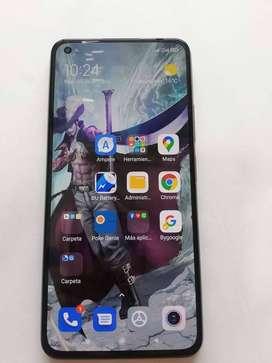 Vendo Xiaomi  Mi 11 Lite estado NUEVO Y BARATO