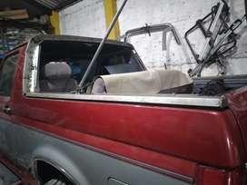 Carpa para ford bronco