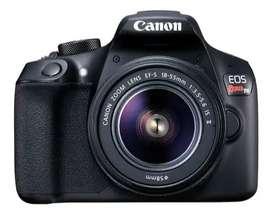 Canon EOS réflex t6