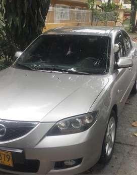 Mazda 3 Modelo 2008
