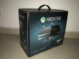 Xbox hello 4