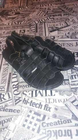 Sandalias de Cuero 39 40