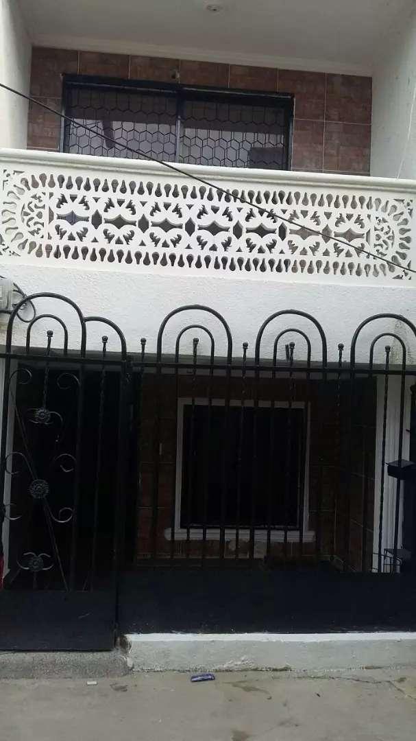 Se arrienda casa  cerca a universidad del Magdalena 0
