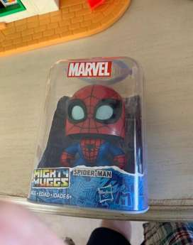 Spiderman Mighty Muggs