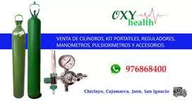 OXI HEALTH