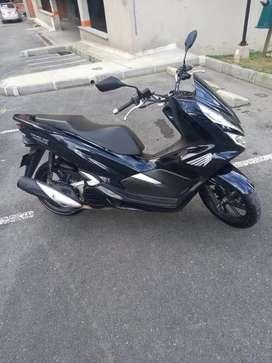 Honda PCX150 (No Nmax No Víctory)