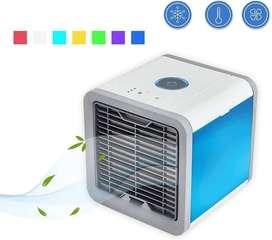 Aire portátil ventilador y enfriador