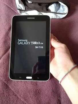 Tablet tab 3 Lite sm t-110