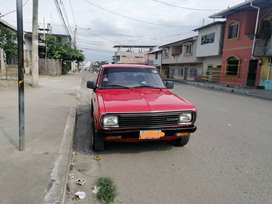 Nissan (DATSUN) 1200  Año 98
