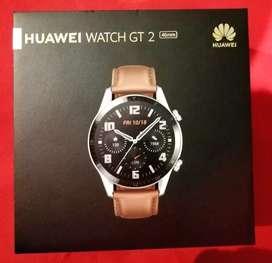 Huawei SmartWatch GT2 ((Nuevo y Sellado))