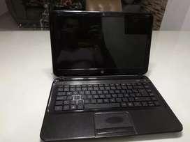 Portátil HP para trabajo Básico