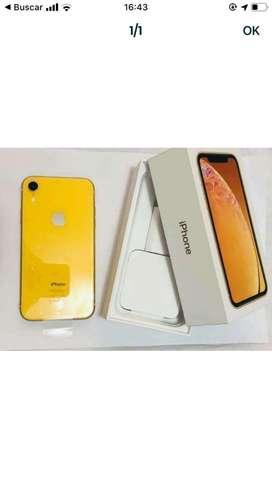 Se vende Iphone XR 64 GB