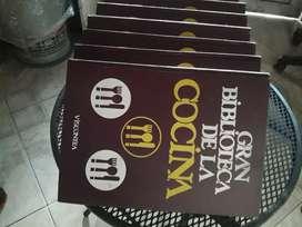 Libros de cocina Viscontea
