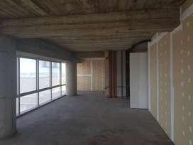 ALQUILO OFICINA 80m2 . San Martin 900 piso 17 vista a la calle