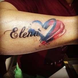 Tatuajes barats