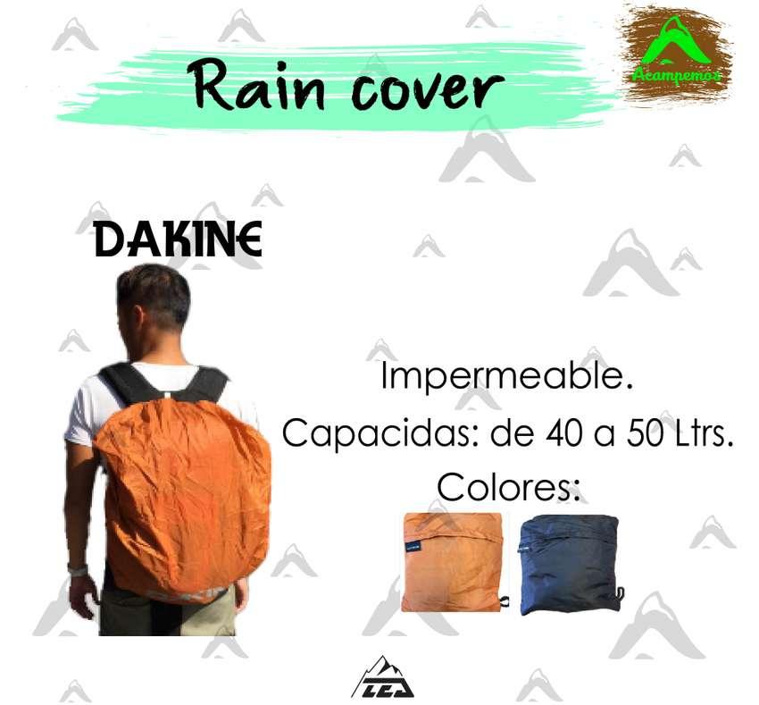 Rain cover 0