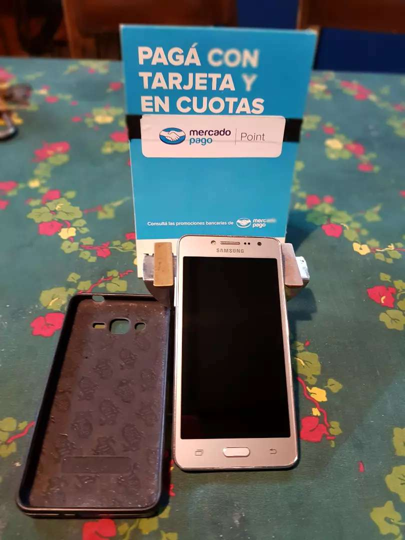 Samsung j2 prime de 16 Gb Dual SIM (dos chip) Impecable 0