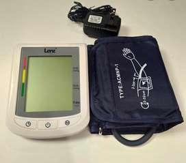 Tensiómetro digital con altavoz